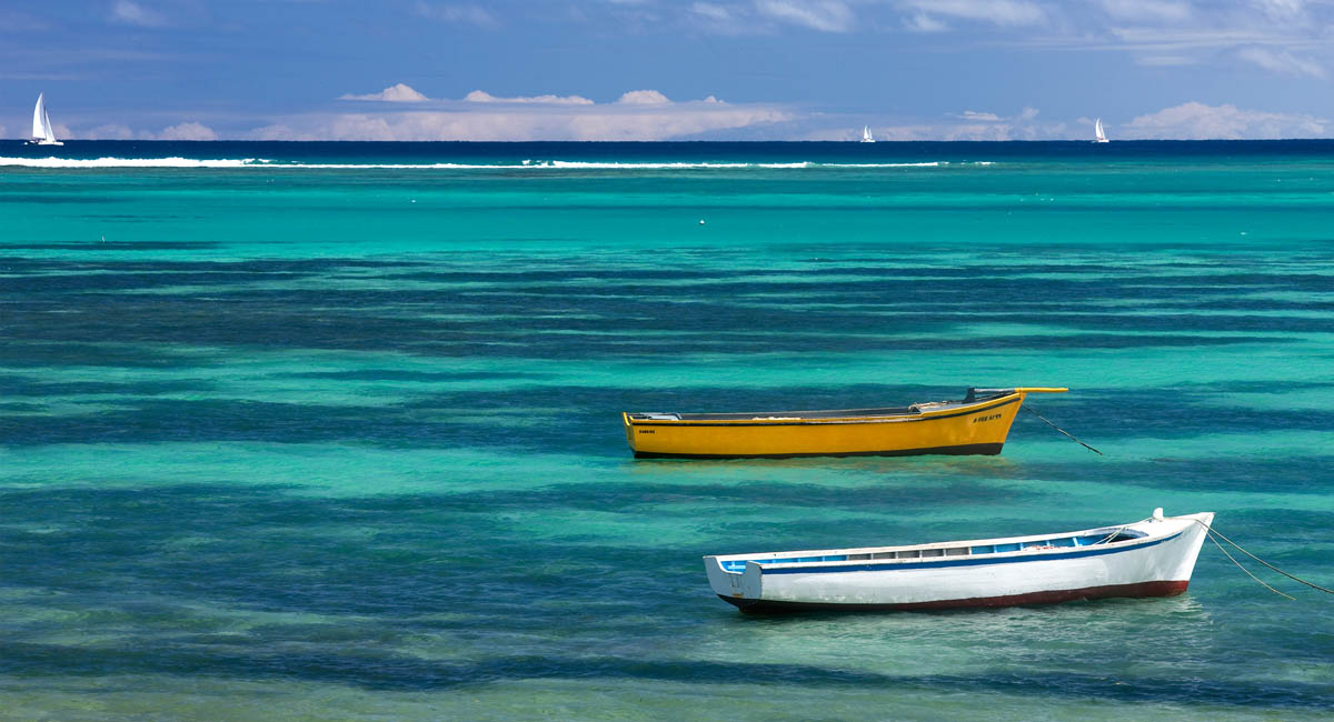 About Mauritius